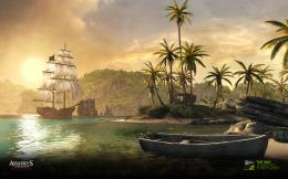 Download The Assassin\'s Creed IV Black Flag Wallpapers 510