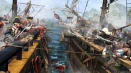 Assassin's Creed IV Black Flag Gameplay HD Wallpaper #5828 1407