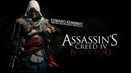 Assassins Creed Black Flag Wallpaper Widescreen 1881