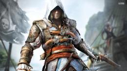 Assassins Creed 4 Black Flag Wallpaper HD 1080p 1609