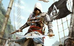 Assassin\'s Creed 4 Black Flag Game 915