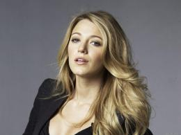 Blake Lively Wallpaper 1328
