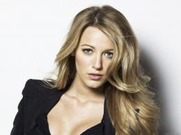 Blake Lively Wallpaper 1792