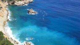 Mediterranean Sea HD Wallpaper 1021