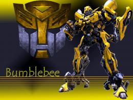 Bumblebee Desktop Wallpapers 1611
