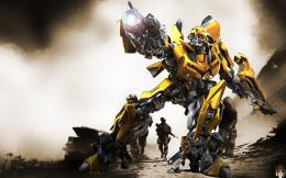 Bumblebee Desktop Wallpapers 643