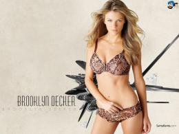 Brooklyn Decker 1113