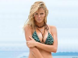 Brooklyn Decker Wallpaper 1024x768 Userforusing 172