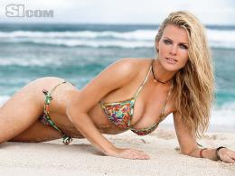 BROOKLYN DECKER SPORTS ILLUSTRATED SWIMSUIT 2011 WALLPAPERS 464
