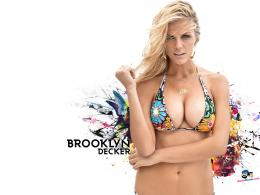 Brooklyn Decker 1020