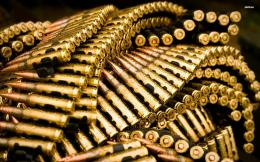 Bullets wallpaper 266