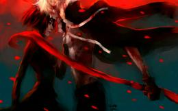 Dogs Bullets and Carnage Lovers Free Desktop Wallpaper 1524