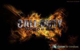 Call of Duty 5: World at War wallpaper 486
