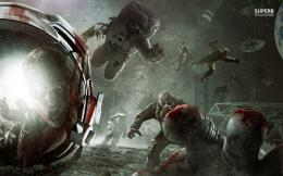 Call of Duty: World at War: Zombies wallpaper 1280x800 1224