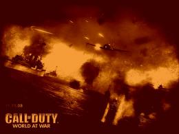 Call of duty 5: world at war planes cod5:Vintage 1611