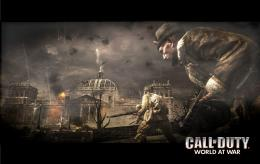 Call of Duty 5 World at War Wallpapers 953