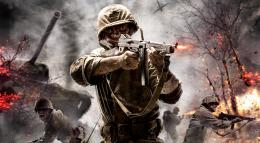 Call of Duty 5 World at War Wallpapers 605