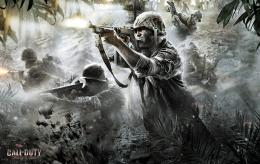 Call of Duty World at War Wallpaper 3 1655