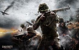 Call of Duty 5 World at War Wallpapers 482