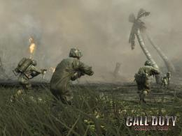 View And Download Call of Duty 5 World at War Wallpapers 907