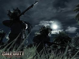Call of Duty 5 World at War Wallpapers 961