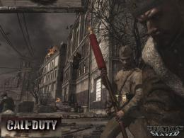 Call of Duty 5: World at War vektör 1859