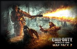 Call of Duty 5 World at War Wallpapers 536
