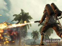 call of duty 5 world at war flame thrower beautiful hd wallpapers of 1555