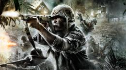 Call Of Duty World At War Wallpaper with 1920x1080 Resolution 297