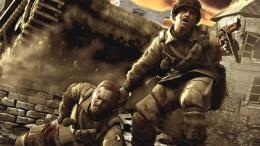 Games Call of Duty World War Wallpaper 1445
