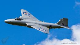 English Electric Canberra 954