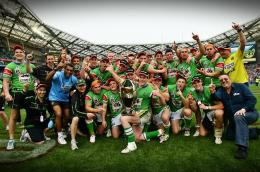 Canberra Raiders PC Wallpapers 761