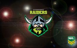 Canberra Raiders Logo by W00den Sp00n 779
