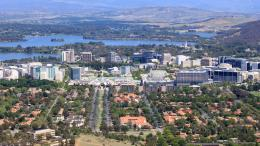 Canberra Wallpapers 1398