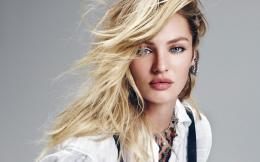 Model Candice Swanepoel 1465