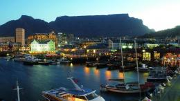 The Cape Town Boat Show Top Travel Lists Wallpaper with 1366x768 414