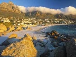 Cape Town One Of The World\'s Best Destinations 1898