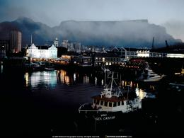 Cape Town Waterfront, South Africa, 1996 1949