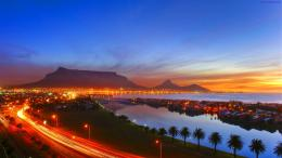 Cape Town wallpaper 786
