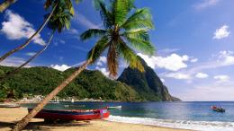Caribbean Island Wallpapers 189