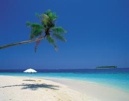 Beach wallpapers Caribbean Beach wallpaper 610