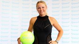 Caroline Wozniacki Desktop Wallpapers 1548