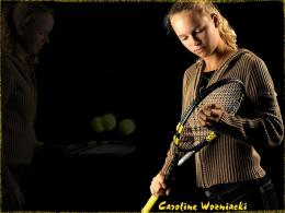 Caroline Wozniacki Desktop Wallpapers 170