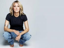 Carrie Underwood Carrie Pretty Wallpaper 1684