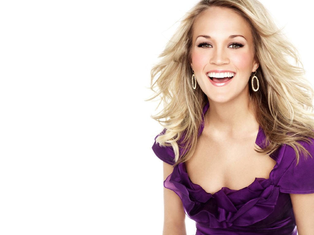 Carrie Underwood Carrie Pretty Wallpaper 703