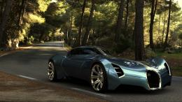 2025 Bugatti Aerolithe Concept Wallpaper | HD Car Wallpapers 574