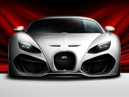 bugatti venom concept car hd wallpapers 734