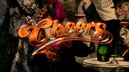 Download \'cheers – opening title\' HD wallpaper 1285
