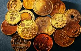 chinese gold coins hd wallpapers top background chinese coins desktop 1168