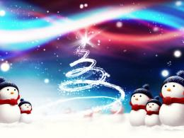Free Christmas HD Wallpapers 1186